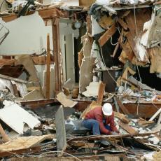 Zemljotres jačine 5,1 Rihtera potresao Meksiko!