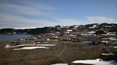 Zemljotres jačine 7.0 zabeležen u blizini čileanske baze na Antartiku