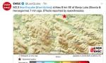 Zemljotres u Banjaluci: Podrhtavanje tla uznemirilo stanovnike u više naselja