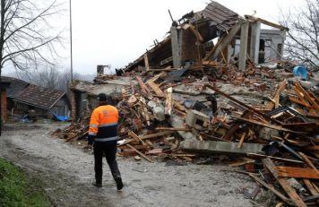 Zemljotres u Hrvatskoj zabrinuo 87 odsto građana