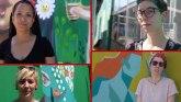 Žene i umetnost: Kako je biti žena u strit artu