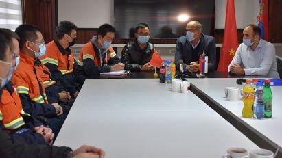 Ziđin donira dva miliona dinara za fudbalski klub Majdanpek