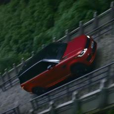 Zmajevim putem do Rajske kapije - zvuči kao bajka: I JESTE! AUTOMOBILSKA BAJKA (VIDEO)