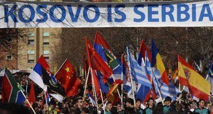 Zoran Vlašković: Oko 90 miliona stanovnika pet zemalja EU, ne priznaje Kosovo kao državu