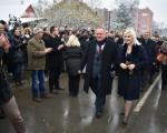 Zorana Mihajlović obećala završetak obilaznice oko Leskovca