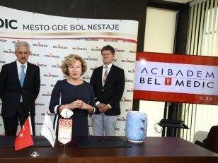 Zvanično: integrisani turski i srpski medicinski sistemi Acibadem i Bel Medic