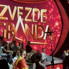 Zvezda Granda se nedavno porodila, a sad je konačno pokazala SUPRUGA: OVAJ ZAVODNIK je osvojio srce pevačice...
