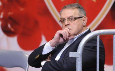 Zvezda izdala saopštenje povodom kazne oko dešavanja sa završnice KRK: Kap koja je prelila čašu! (foto)