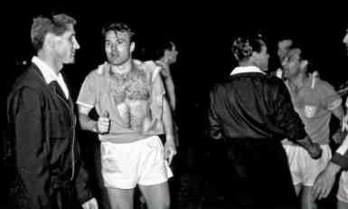 Zvezda je 1966. otišla dalje, a Napoli je ostao u fronclama