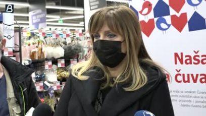 Кovačević: Stvarano u Srbiji sa žigom Čuvarkuća veliki podstrek za jačanje domaće proizvodnje