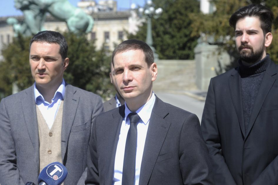 Јоvanović: U Skupštini Srbije Rezolucija o genocidu u NDH
